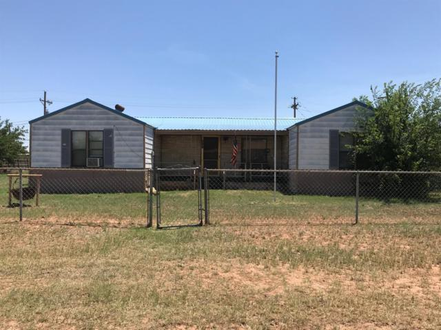 911 W 15th, Post, TX 79356 (MLS #201805116) :: Lyons Realty