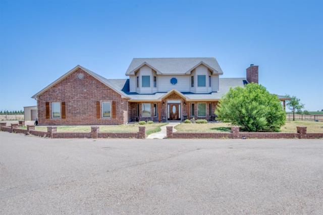 18511 County Road 1640, Wolfforth, TX 79382 (MLS #201805120) :: Lyons Realty