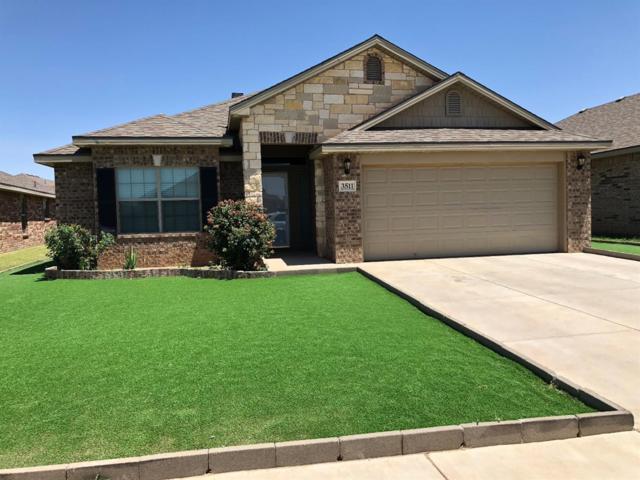 3511 Rochester Avenue, Lubbock, TX 79407 (MLS #201805127) :: Lyons Realty