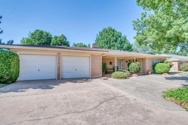 3206 81st Street, Lubbock, TX 79423 (MLS #201805131) :: Lyons Realty
