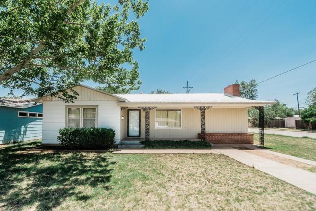 2519 42nd Street, Lubbock, TX 79413 (MLS #201805149) :: Lyons Realty