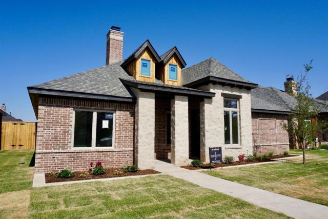 11210 Gardner Avenue, Lubbock, TX 79424 (MLS #201805161) :: Lyons Realty