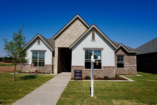 11212 Gardner Avenue, Lubbock, TX 79424 (MLS #201805162) :: Lyons Realty