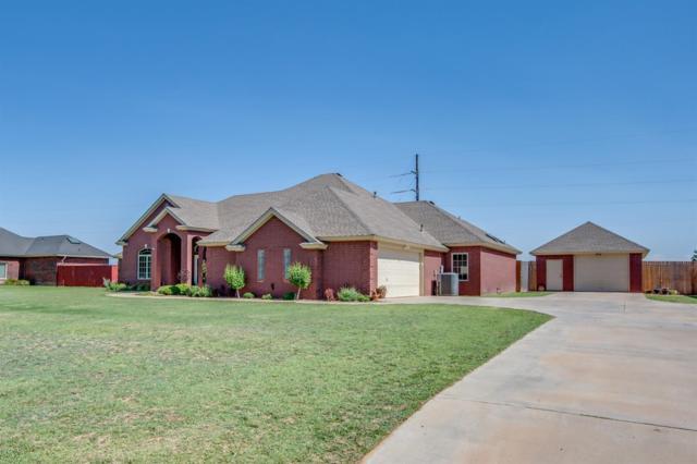 6303 County Road 7475, Lubbock, TX 79424 (MLS #201805170) :: Lyons Realty