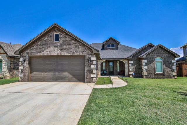 6112 86th Street, Lubbock, TX 79424 (MLS #201805175) :: Lyons Realty
