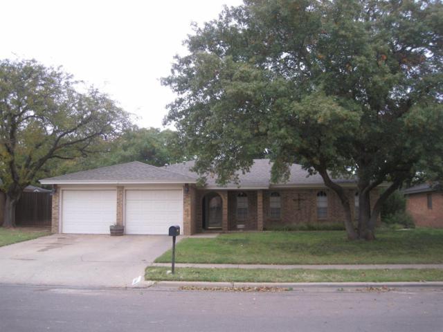5414 80th Street, Lubbock, TX 79424 (MLS #201805176) :: Lyons Realty