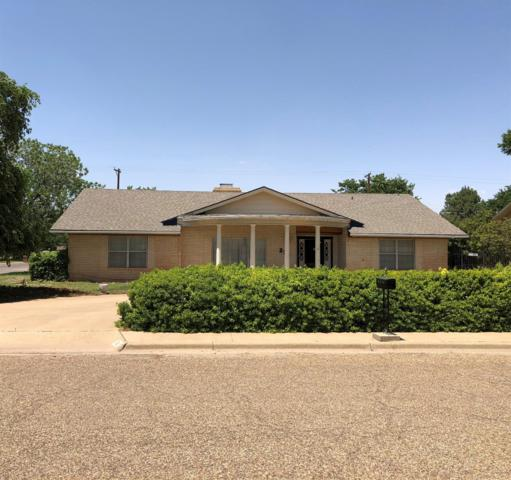 231 Willowwood Lane, Levelland, TX 79336 (MLS #201805179) :: Lyons Realty