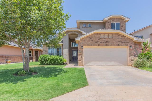 8706 12th Street, Lubbock, TX 79416 (MLS #201805184) :: Lyons Realty