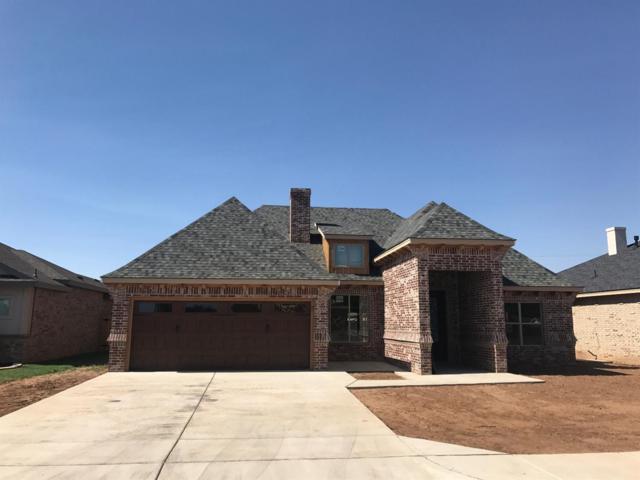 1123 16th, Shallowater, TX 79363 (MLS #201805187) :: Lyons Realty