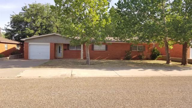 110 N 23rd, Lamesa, TX 79331 (MLS #201805192) :: Lyons Realty