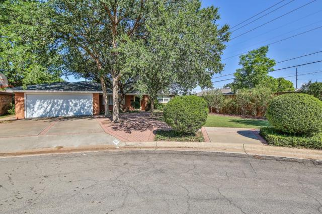 6907 Fremont Avenue, Lubbock, TX 79423 (MLS #201805193) :: Lyons Realty