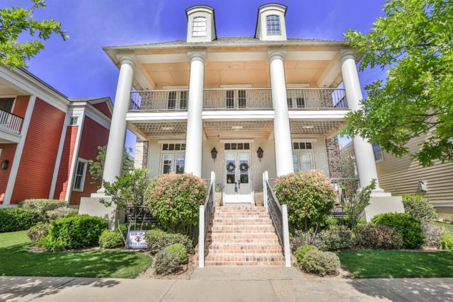11508 Trafalgar Avenue, Lubbock, TX 79424 (MLS #201805196) :: Lyons Realty