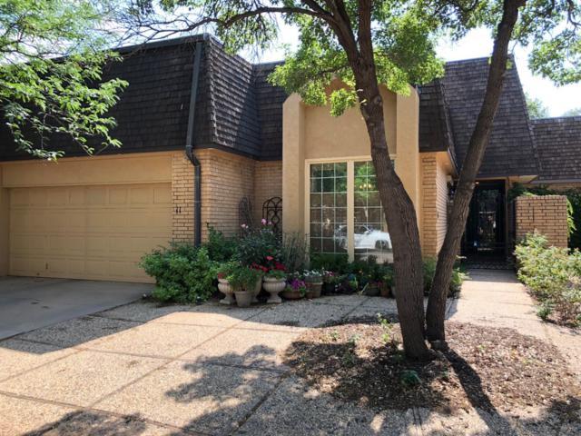 5115 2nd Street, Lubbock, TX 79416 (MLS #201805207) :: Lyons Realty