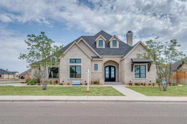 3808 140th Street, Lubbock, TX 79423 (MLS #201805223) :: Lyons Realty