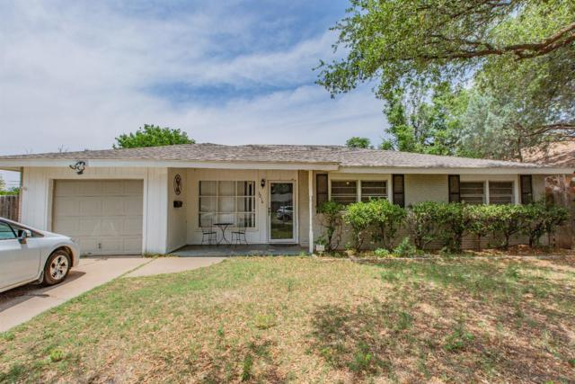 3216 37th Street, Lubbock, TX 79413 (MLS #201805226) :: Lyons Realty