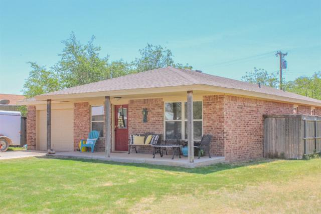 1407 Ave J, Abernathy, TX 79311 (MLS #201805241) :: Lyons Realty