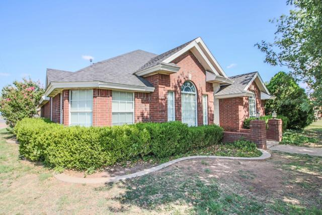 9801 Knoxville Avenue, Lubbock, TX 79423 (MLS #201805260) :: Lyons Realty