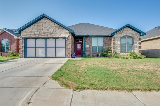 6305 92nd Street, Lubbock, TX 79424 (MLS #201805261) :: Lyons Realty