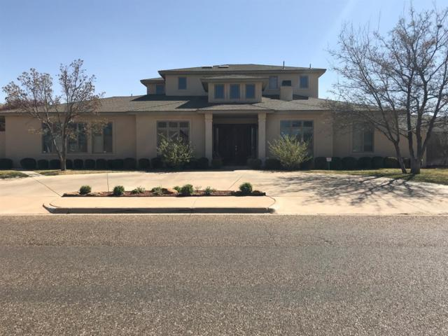 3903 75th Place, Lubbock, TX 79423 (MLS #201805264) :: Lyons Realty