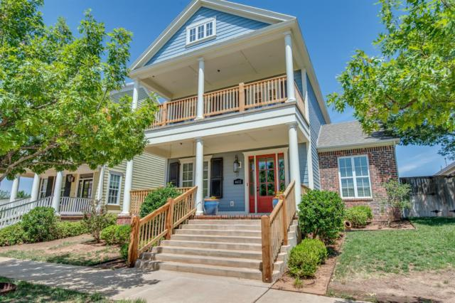 4612 120th Boulevard, Lubbock, TX 79424 (MLS #201805266) :: Lyons Realty