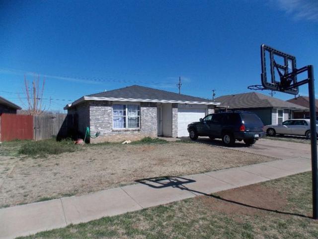2616 Amherst Street, Lubbock, TX 79415 (MLS #201805275) :: Lyons Realty
