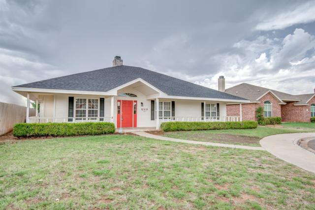 10510 Geneva Avenue, Lubbock, TX 79423 (MLS #201805285) :: Lyons Realty