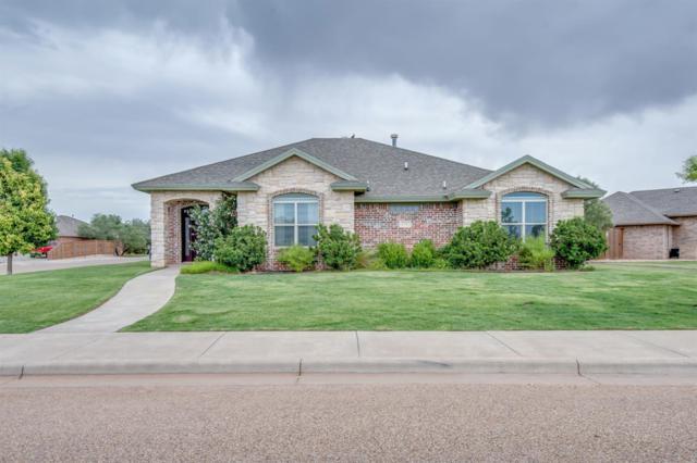 9301 Hyden Avenue, Lubbock, TX 79424 (MLS #201805294) :: Lyons Realty