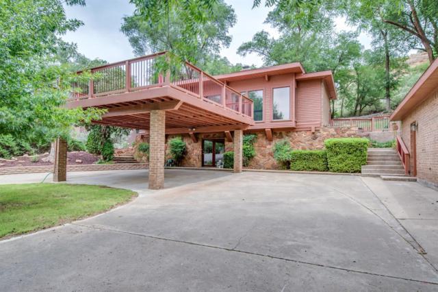 42 E Lakeshore Drive, Ransom Canyon, TX 79366 (MLS #201805303) :: Lyons Realty