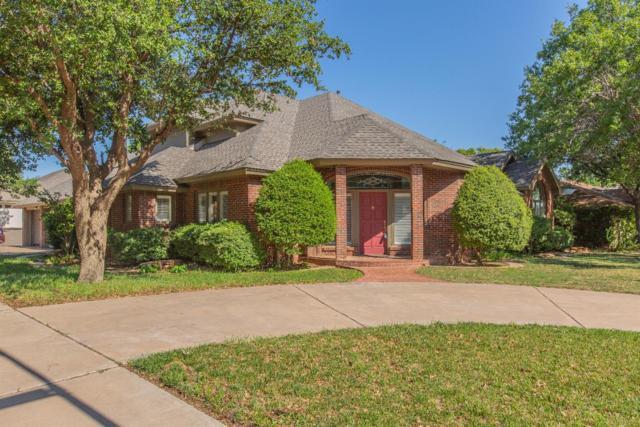 9306 Nashville Avenue, Lubbock, TX 79423 (MLS #201805306) :: Lyons Realty