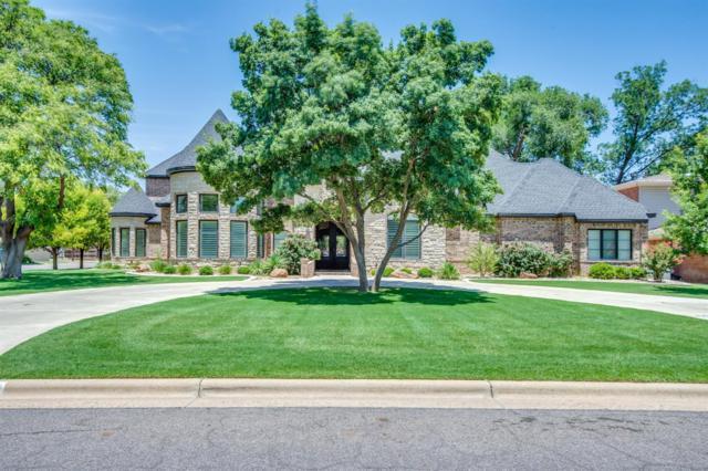 4610 18th Street, Lubbock, TX 79416 (MLS #201805328) :: Lyons Realty