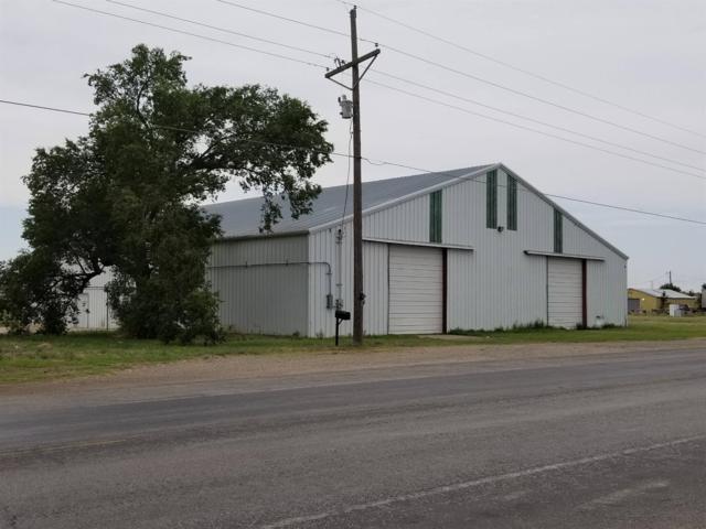 6410 E Farm Road 40, Lubbock, TX  (MLS #201805329) :: Lyons Realty