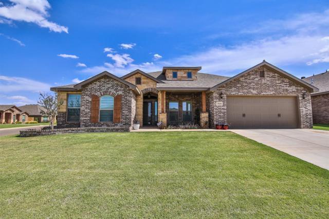 7101 92nd Street, Lubbock, TX 79424 (MLS #201805333) :: Lyons Realty