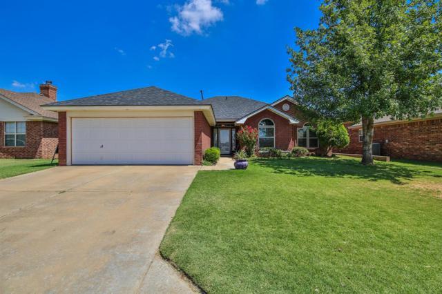 5608 101st Street, Lubbock, TX 79424 (MLS #201805335) :: Lyons Realty