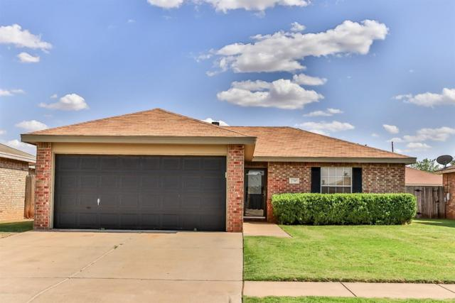 2705 109th Street, Lubbock, TX 79423 (MLS #201805336) :: Lyons Realty