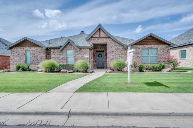 6108 74th Street, Lubbock, TX 79424 (MLS #201805339) :: Lyons Realty