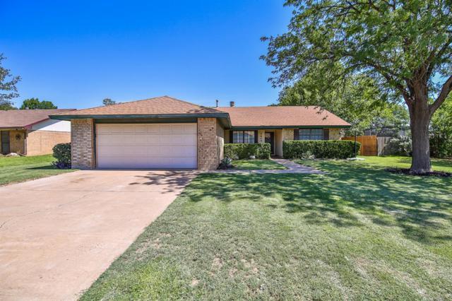 5604 Emory Street, Lubbock, TX 79416 (MLS #201805341) :: Lyons Realty