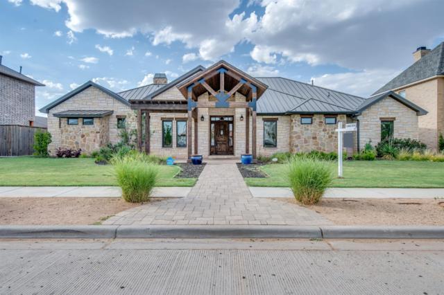 4916 115th Street, Lubbock, TX  (MLS #201805363) :: Lyons Realty