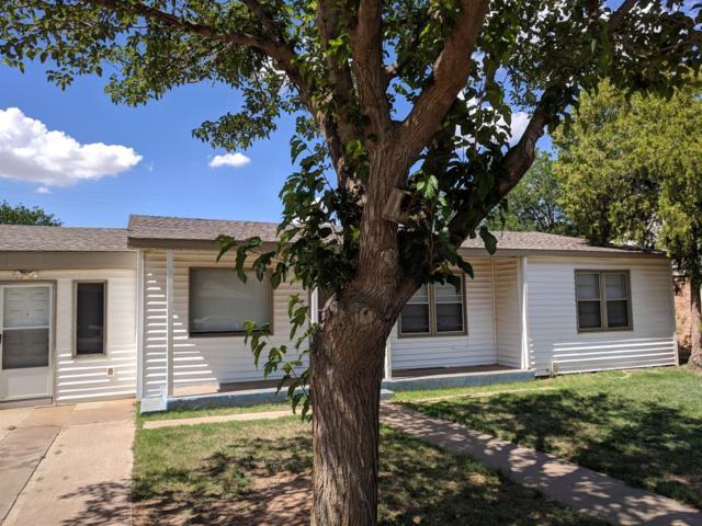 4806 7th Street, Lubbock, TX 79416 (MLS #201805368) :: Lyons Realty