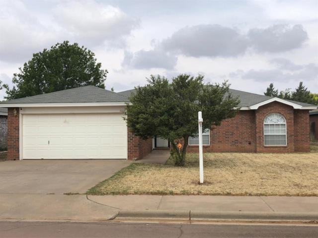 1008 Ironton Avenue, Lubbock, TX 79416 (MLS #201805372) :: Lyons Realty