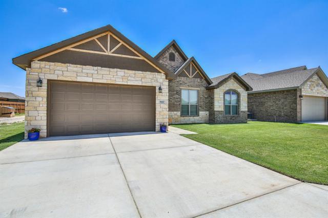 9607 Lasalle Avenue, Lubbock, TX 79424 (MLS #201805375) :: Lyons Realty