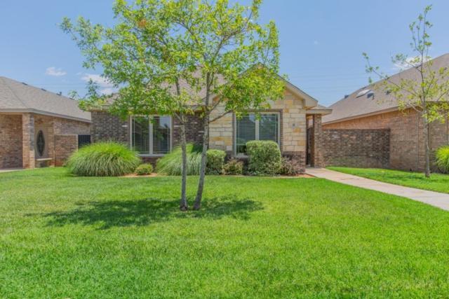 4402-#8 108th Street, Lubbock, TX 79424 (MLS #201805383) :: Lyons Realty