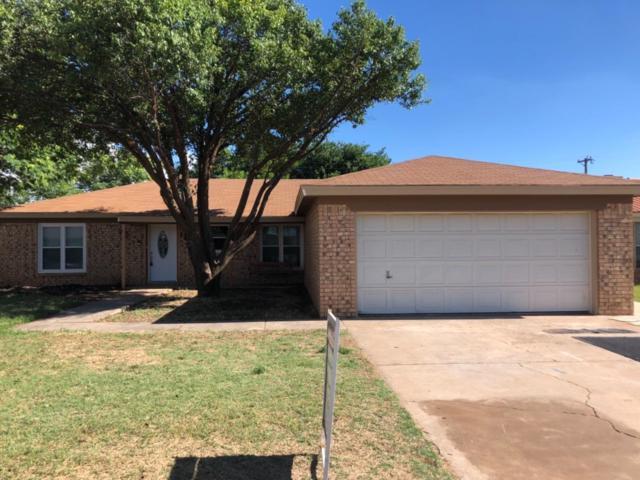 1308 10th Street, Shallowater, TX 79363 (MLS #201805395) :: Lyons Realty