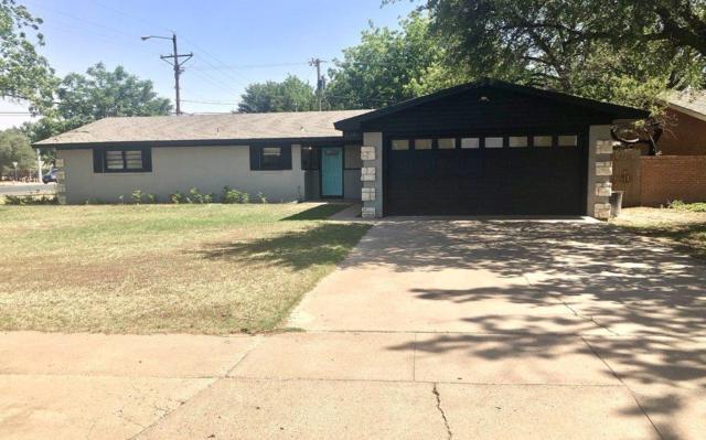 2501 57th Street, Lubbock, TX 79413 (MLS #201805403) :: Lyons Realty