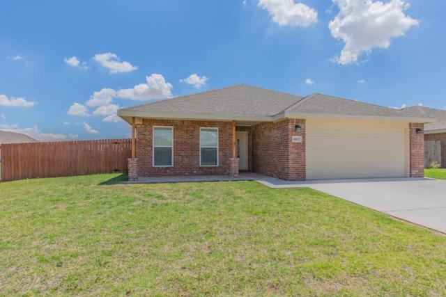 8807 17th Street, Lubbock, TX 79416 (MLS #201805410) :: Lyons Realty