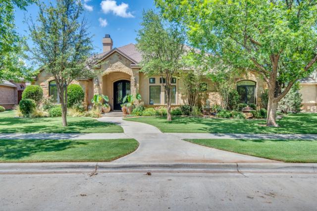 4010 109th Street, Lubbock, TX 79423 (MLS #201805411) :: Lyons Realty