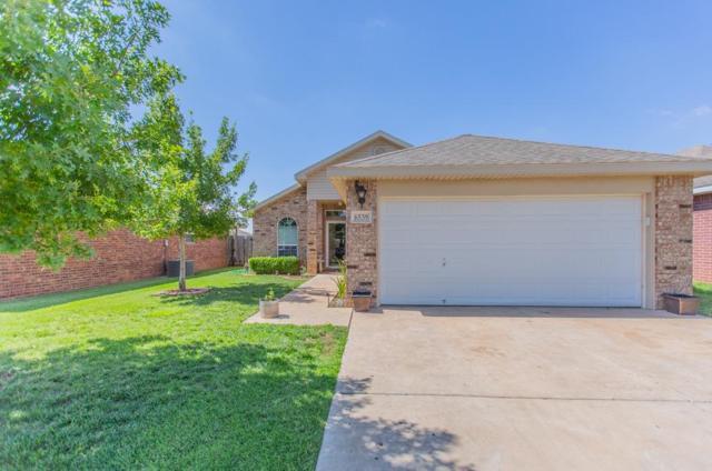 6539 89th Street, Lubbock, TX 79424 (MLS #201805420) :: Lyons Realty