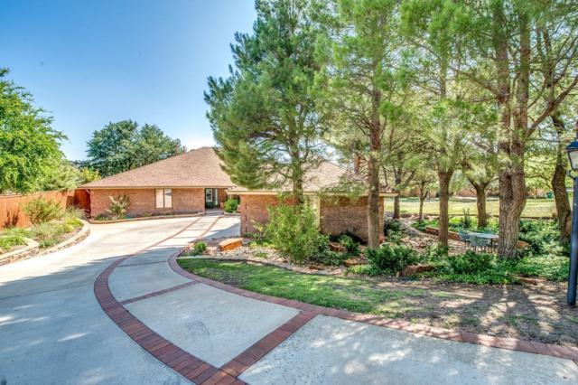 54 S Lakeshore Drive, Ransom Canyon, TX 79366 (MLS #201805422) :: Lyons Realty