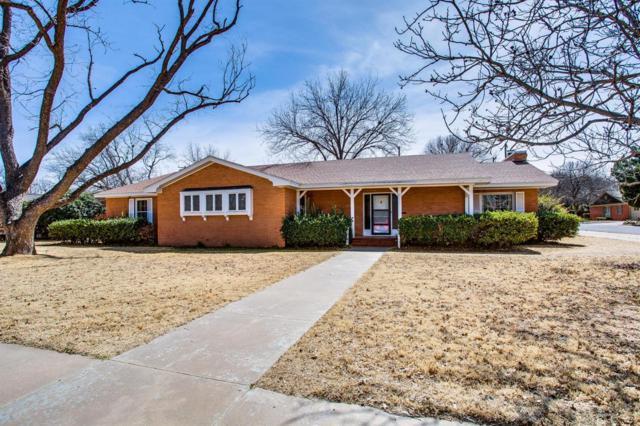 3213 42nd Street, Lubbock, TX 79413 (MLS #201805426) :: Lyons Realty