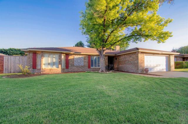 5507 71st Street, Lubbock, TX 79424 (MLS #201805433) :: Lyons Realty
