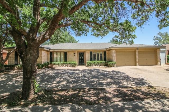 8507 Knoxville Avenue, Lubbock, TX 79423 (MLS #201805435) :: Lyons Realty